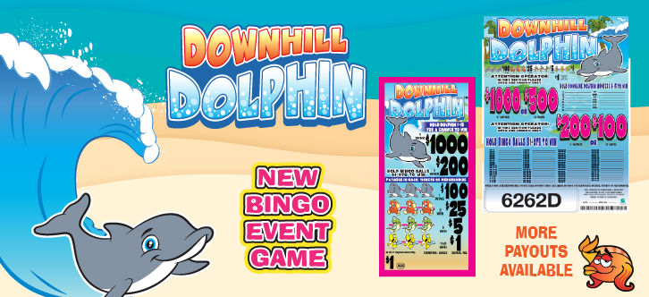 Downhill Dolphin