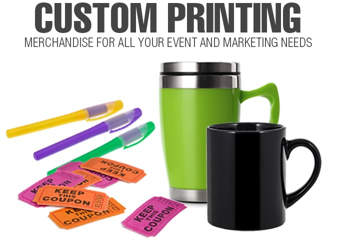 Customized Printing