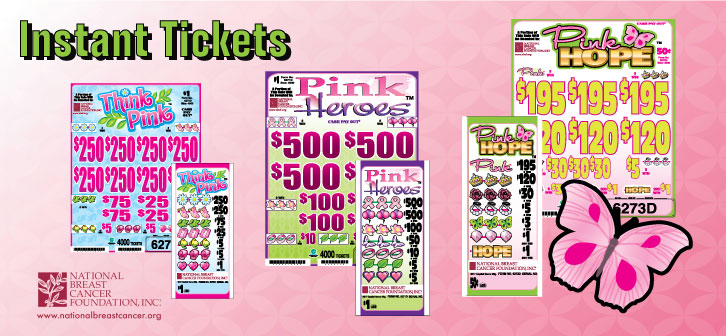 Pink Hope Instant Tickets