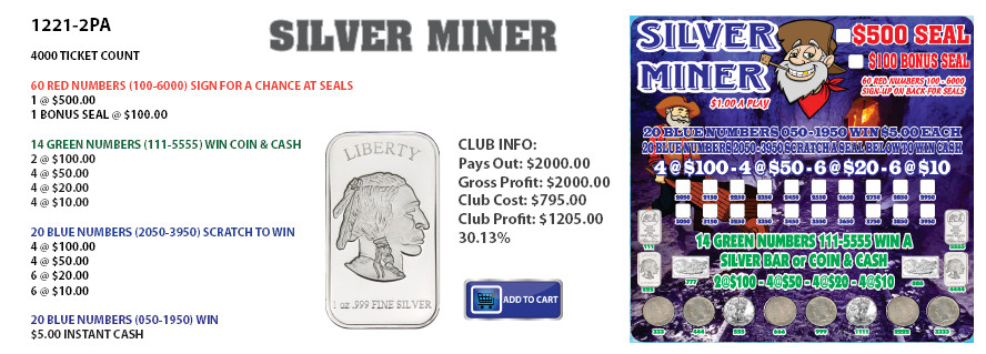 Silver Miner